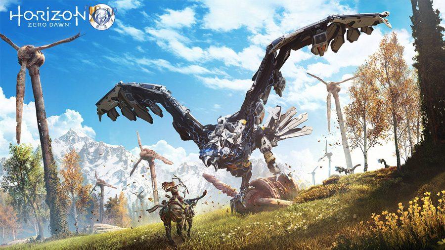 Lista de Troféus do game Horizon Zero Dawn e da DLC The Frozen Wilds 9082252cc3c88