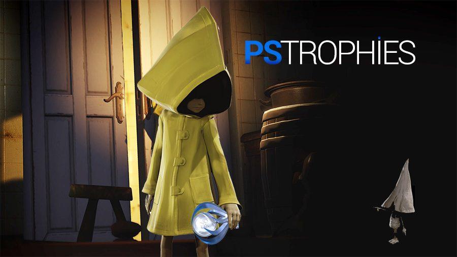 O game de aventura com elementos de plataforma e puzzle da produtora sueca  Tarsier Studios faz jus ao nome. Em Little Nightmares você acompanha a  jornada da ... 559dce6f1f9e1